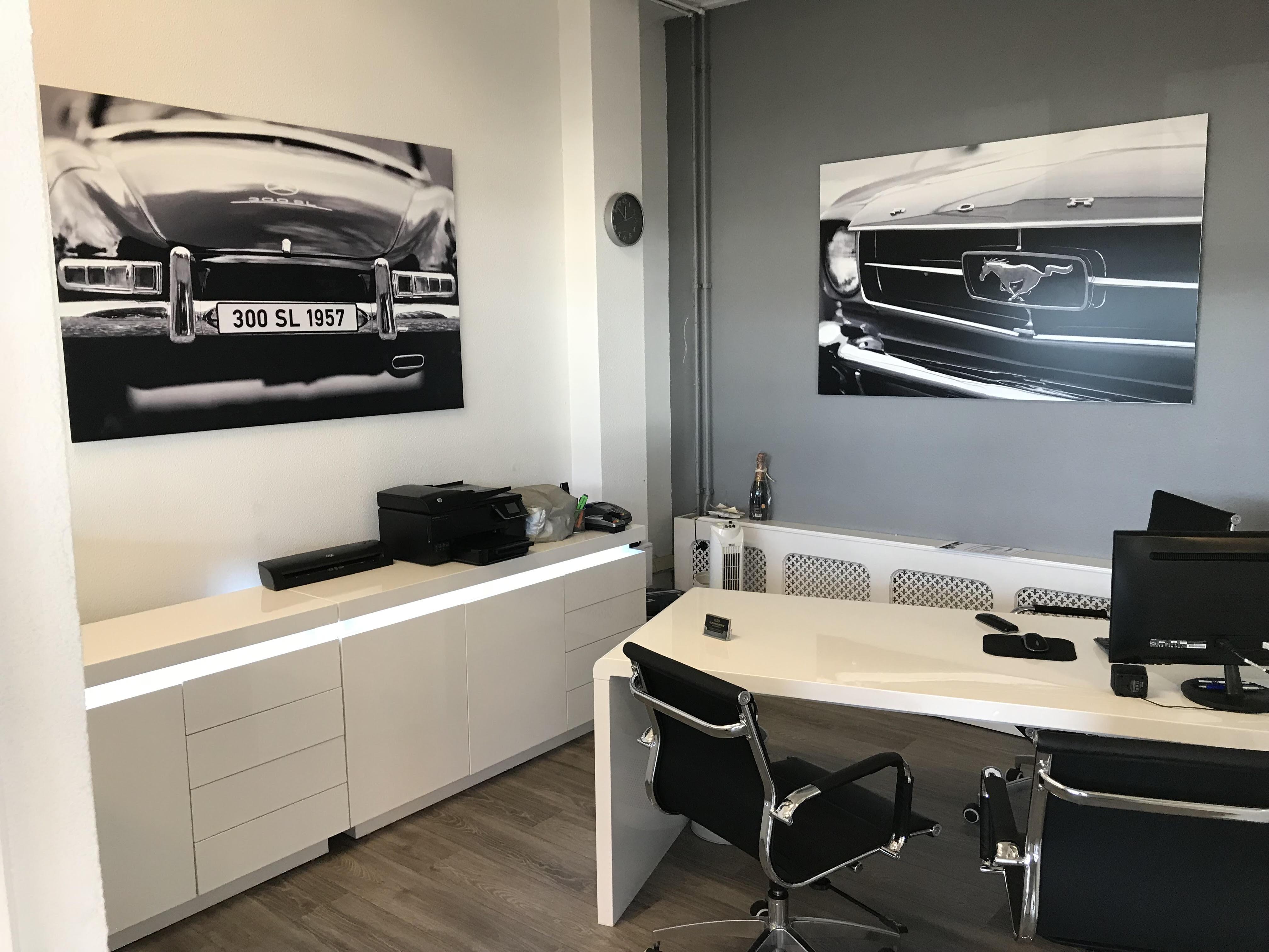 Auto Garage Beverwijk : Home koningshoek